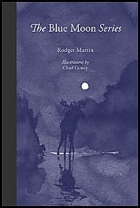 The Blue Moon Series Cover