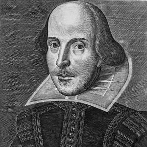 Martin Droeshout, 1623