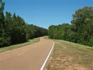 Natchez Trace Parkway, courtesy fhwa.dot.gov