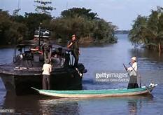 Mekong Getty Image